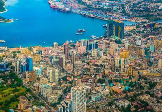 Serviços de Consultoria para Elaboração do Projeto das Novas Redes de Distribuição de Água e Ramais Domiciliários de Dar Es Salaam