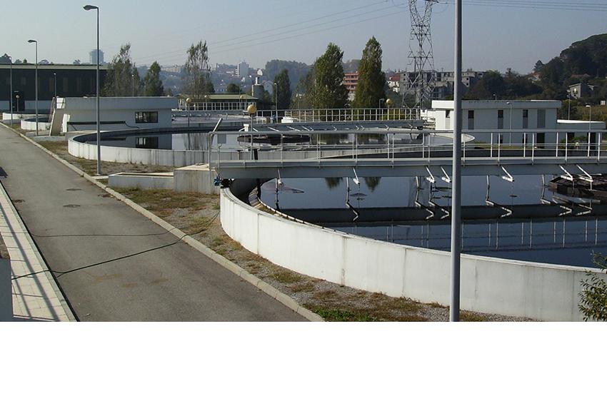 Projeto de Execução de Infraestruturas em Baixa de Abastecimento de Água e de Saneamento de Águas Residuais nos Municípios de Arcos de Valdevez, Caminha, Ponte da Barca, Ponte de Lima e Viana do Castelo