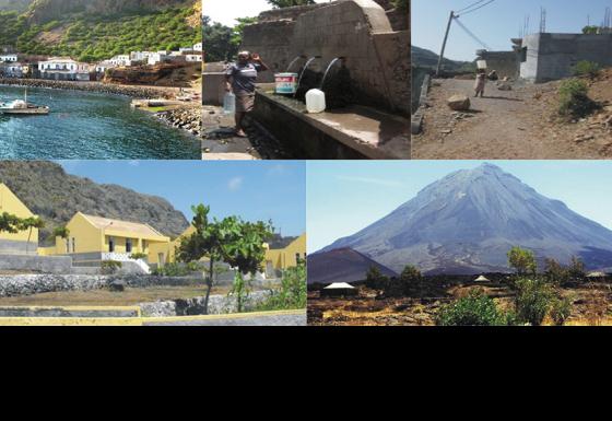 Plano Diretor de Água e Saneamento das Ilhas do Fogo e Brava – Inglês