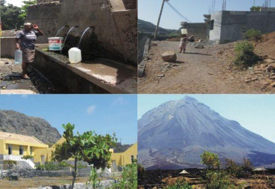 Plano Diretor de Água e Saneamento das Ilhas do Fogo e Brava