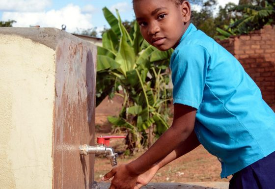 Assistência Técnica ao Programa Nacional de Abastecimento de Água e Saneamento Rural – PRONASAR