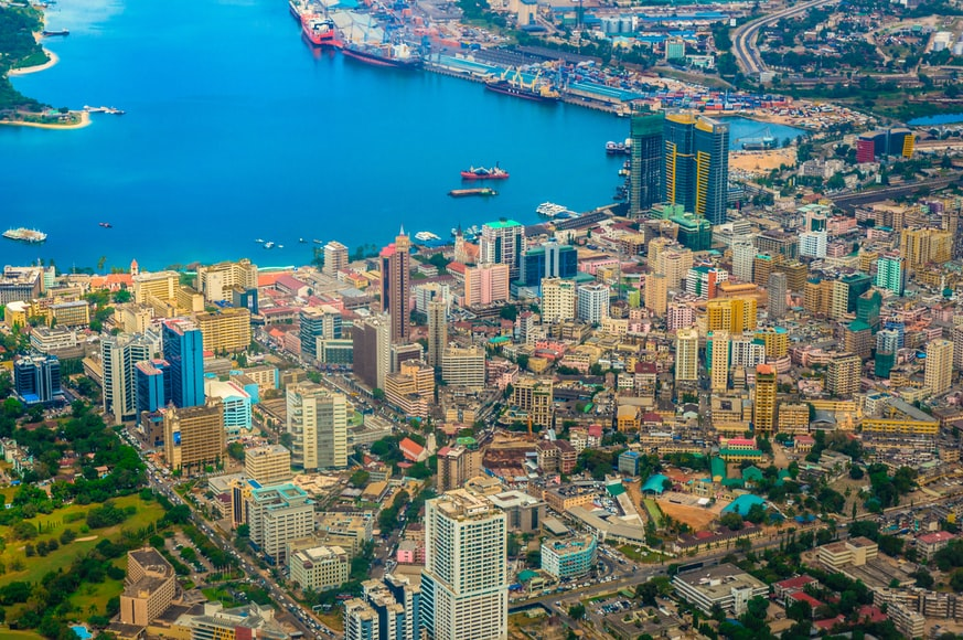 Consultancy Services for Design of New Water Distribution Networks and Customer Connections for Dar Es Salaam