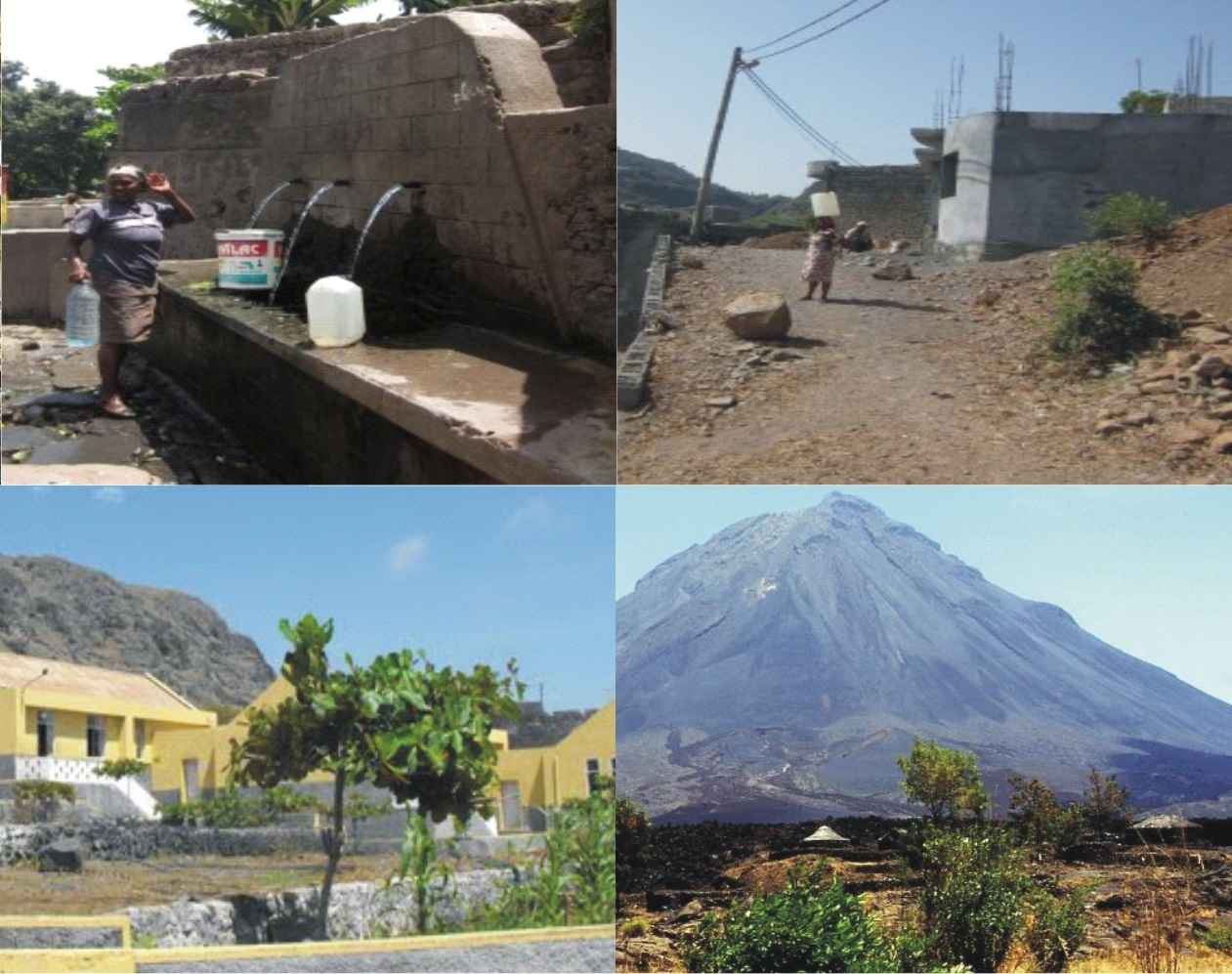 Water and Sanitation Master Plan of Fogo and Brava Islands