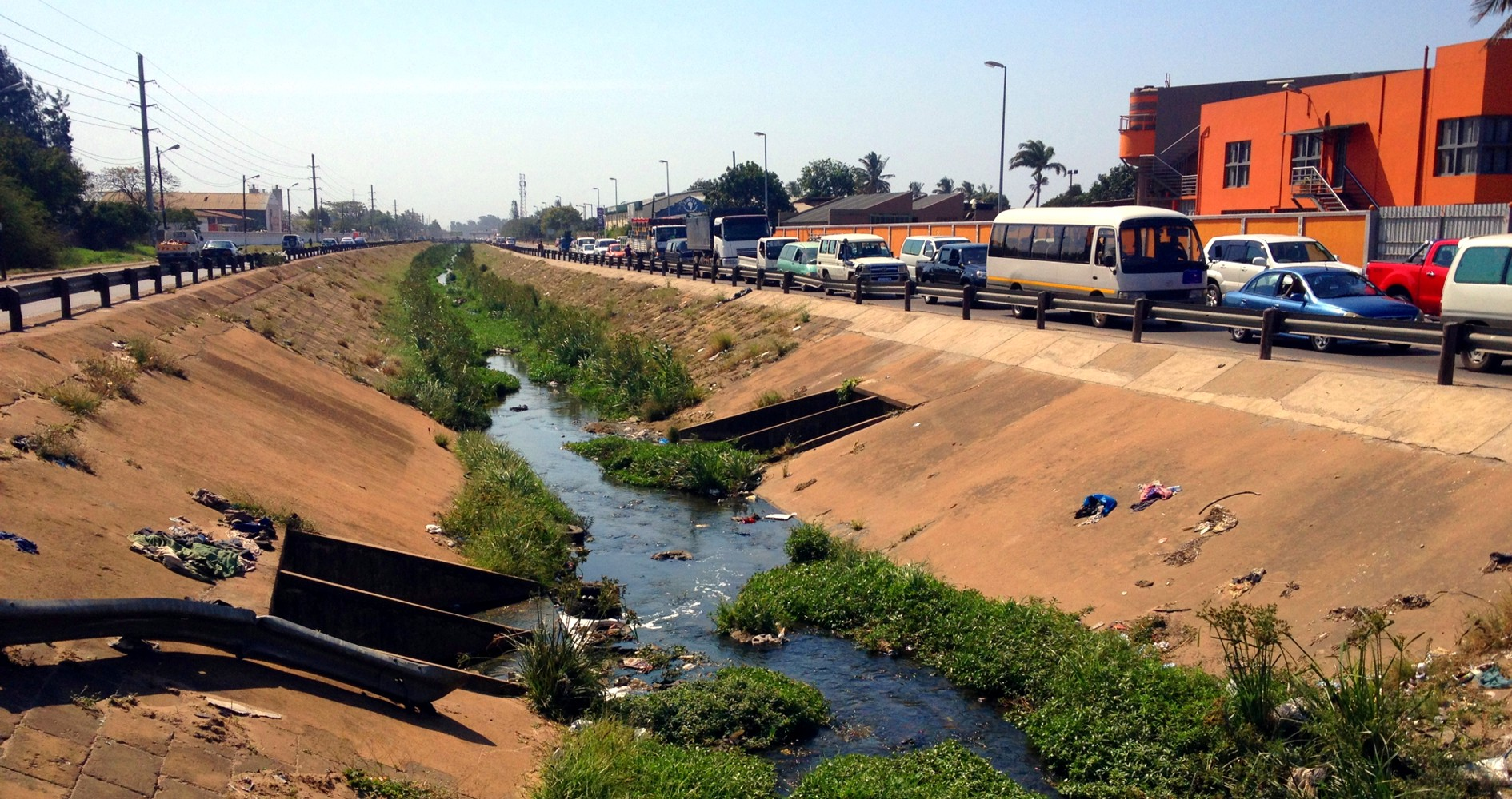 Plan to Support Urban Sanitation under the Perspective of Emissions Reduction and Climate Change Adaptation (PLASU – AC)