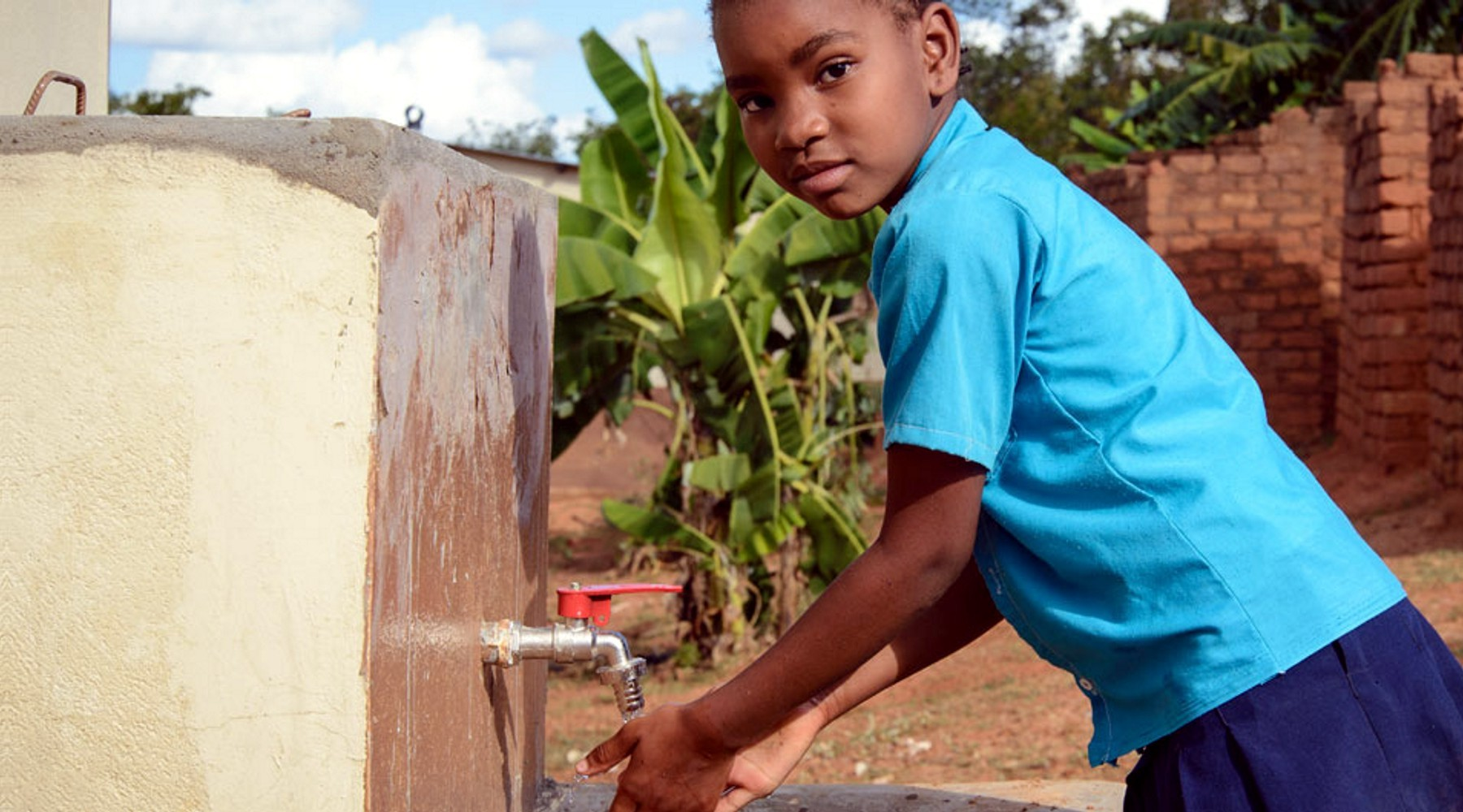 Technical Assistance to the National Programme for Rural Water Supply and Sanitation – PRONASAR