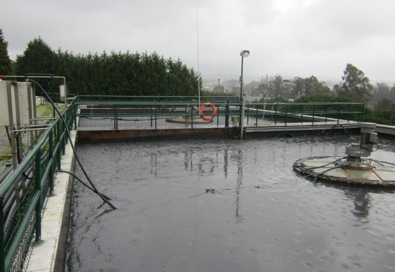 Remodeling Project for the Barcelos Waste Water Treatment Plan