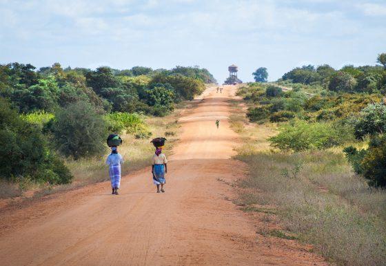 Estudo de Viabilidade, Projeto de Execução e Documentos de Concurso para o Melhoramento do Abastecimento de Água de Macomia, Namuno, Ancuabe, Mecúfi, Meluco, Ibo e Quissanga