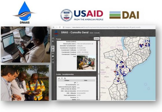 Water for Africa through Leadership and Institutional Support (WALIS) project – Improving Water, Sanitation and Hygiene (WASH) Evidence-based Decision Making